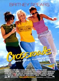 Crossroads - Amigas para Sempre