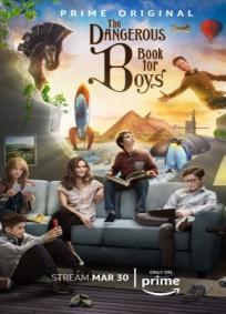 The Dangerous Book For Boys - 1ª Temporada