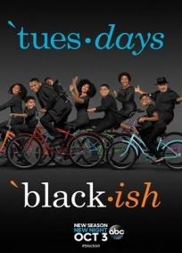 Black-Ish - 4ª Temporada