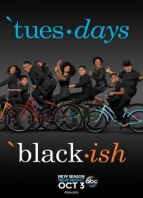 Black-Ish - 4ª Temporada