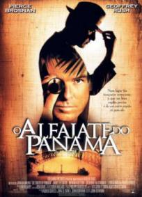 O Alfaiate do Panamá