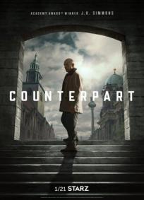 Counterpart - 1ª Temporada