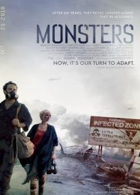 Monstros (2010)