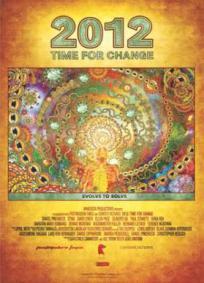 2012 - Tempo de Mudança
