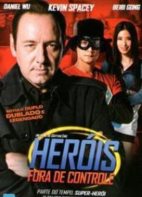 Heróis Fora de Controle