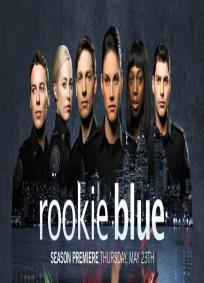 Rookie Blue - 4ª Temporada