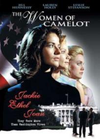 Joan, Ethel e Jackie Kennedy: A Realeza Americana