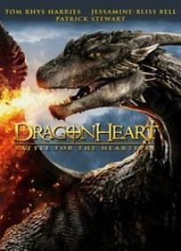 Coração de Dragão 4: A Batalha Pelo Coração de Fogo