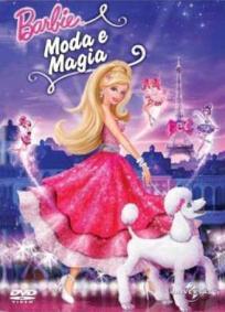 Barbie Moda e Magia