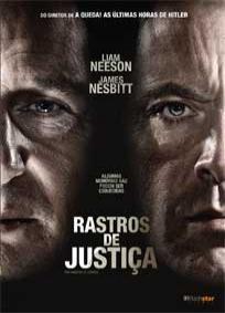 Rastros de Justiça