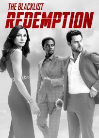 The Blacklist: Redemption - 1ª Temporada