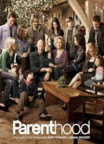 Parenthood - 2ª Temporada