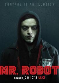 Mr. Robot - 2ª Temporada