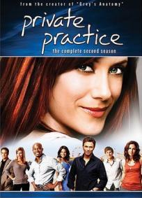 Private Practice - 2ª Temporada