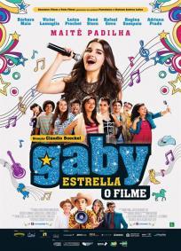 Gaby Estrella O Filme