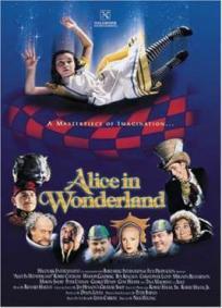 Alice no País das Maravilhas (1999)