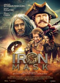 A Máscara de Ferro (2019)