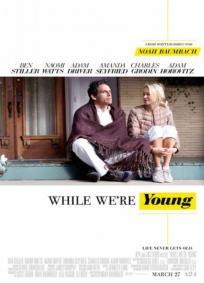 Enquanto Somos Jovens