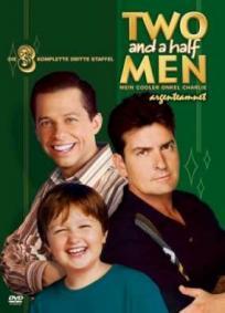 Dois homens e meio - 3° Temporada