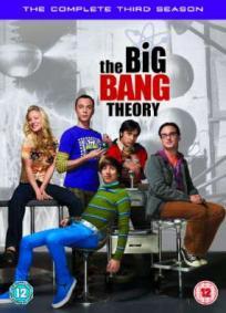 The Big Bang Theory - 3ª Temporada
