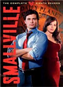 Smallville - 8ª Temporada