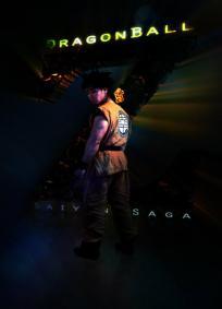 DragonBall Z - Saiyan Saga