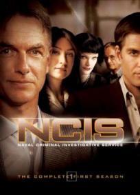 NCIS - 1ª Temporada