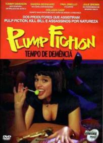 Plump Fiction  - Tempo De Demência