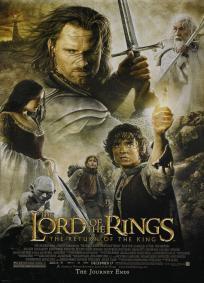 O Senhor dos Anéis - O Retorno do Rei