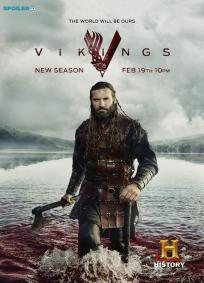 Vikings - 4ª Temporada