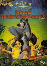 Mogli - O Menino Lobo 2