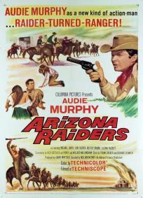 Bandoleiros do Arizona