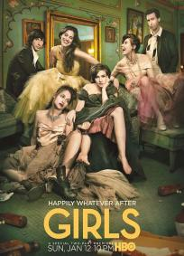 Girls - 3ª Temporada