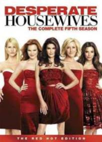 Desperate Housewives - 5ª Temporada