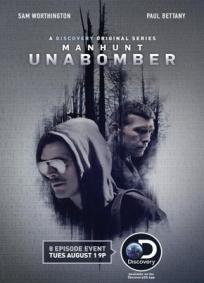Manhunt: Unabomber - 1ª Temporada