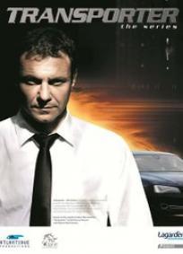 Carga Explosiva - A Série 2ª Temporada
