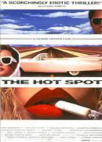 Hot Spot - Um Lugar muito Quente