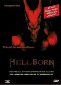 Nascido no Inferno