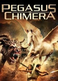 Pegasus Vs Chimera