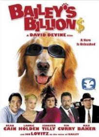 Baylei- Um Cão Que Vale Milhões