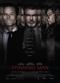 Spinning Man: Em Busca da Verdade