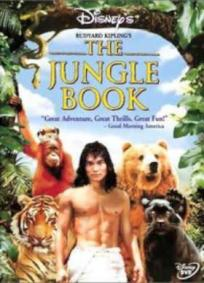 Mogli, O Menino Lobo - O Livro da Selva
