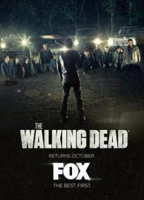 The Walking Dead - 7ª Temporada