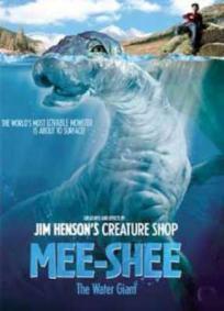 Mee-Shee O Gigante das Águas