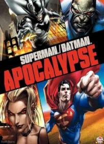 Superman e Batman - Apocalypse