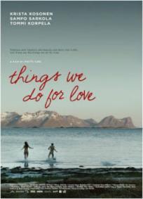 Coisas que Fazemos por Amor
