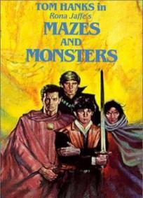 Monstros e Labirintos