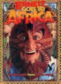 Ernest vai a África