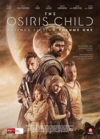 Ficção Científica Volume 1: A Filha de Osiris