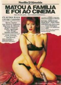 Matou a Família e Foi ao Cinema (1990)